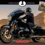 Motorrad-Magazin