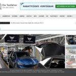 Auto Online-Magazin
